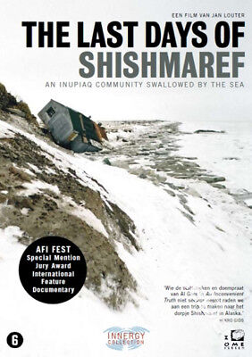 The Last Days of Shishmaref NEW PAL Arthouse DVD