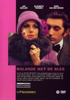 Roland or Chronicle Of Passion NEW PAL Arthouse DVD