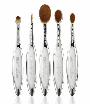 NEW Artis Elite Collection Mirror Finish 5 Brush Set 100% Authentic