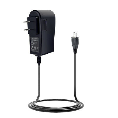 5V AC Adapter Camera Power Supply Cord for Zmodo ZM-SH75D001-WA-Q3