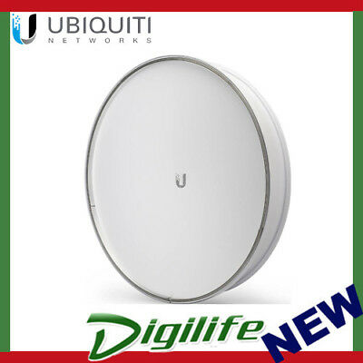 Ubiquiti Networks ISO-BEAM-620 Isolator Radome for 620mm Dish Reflector
