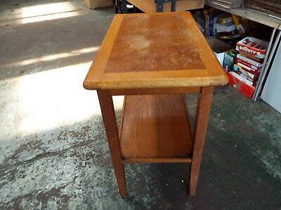 abbess old early antique small table requires refurb BIRKENHEAD