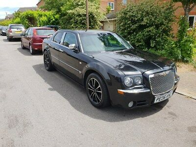 CHRYSLER 300C CRD AUTO DIESEL 2006 Beautiful p/x welcome