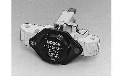 BOSCH Regolatore alternatore 1 197 311 214