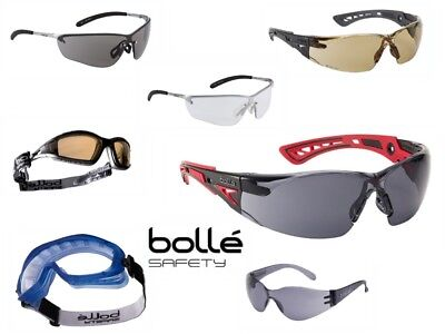 Bolle Safety Safety Specs Glasses / Sunglasses New Cycling/Skiing Protection