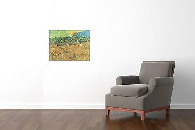 ArtPlaza Van Gogh Vincent Evening Landscape At Moonrise Pannello Decorativo Legn