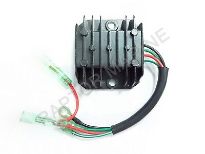 Rectifier regulator for YAMAHA outboard PN 6G8-81960-A1-00