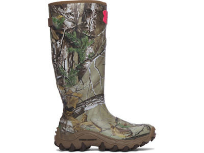 7efa5a06d79 UNDER ARMOUR HAWMADILLO Mens Sz-14 Hunting Boots 1250121-946 ...