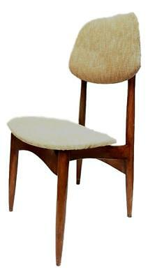 Chair swedish 60's vintage chair - 3 available modern antiques design