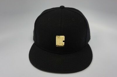 new product d1374 2e9cf Los Angeles Clippers New Era 9Fifty Snapback Hat Micro Metal Logo