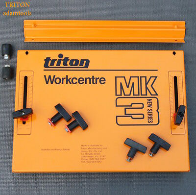 Triton MK3 Rear Panel or parts...no1