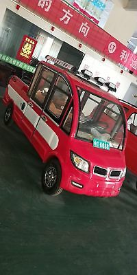 Other Makes olar Electric Cars