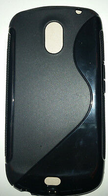 Samsung Galaxy Nexus 3 S Curve Gel Case I9250
