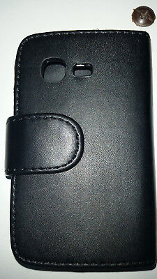 Samsung Galaxy Pocket bookfold Case S5300