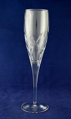 "Galway Crystal ""MYSTIQUE"" Champagne Glass – 25cms (9-3/4″) Tall"