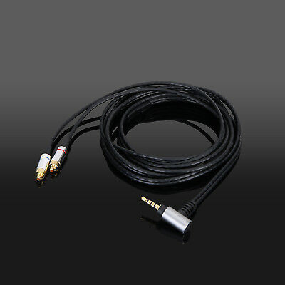 Headphone 3.5mm MMCX Audio Cable for Shure SE215 SE535 SE846 UE900 W60 TH1090