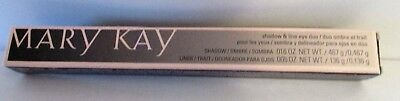 Mary Kay Shadow & Line Eye Duo (Brsh Cpr)