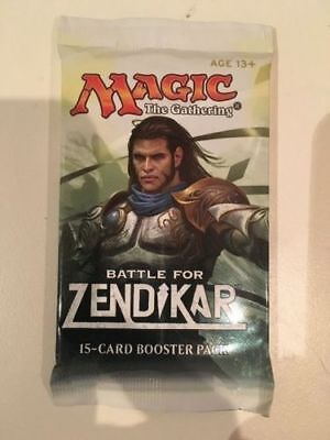 Magic: the Gathering BATTLE FOR ZENDIKAR X 1