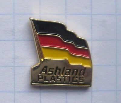 ASHLAND PLASTICS / GERMANY / CHEMIE.....................  Pin (140e)