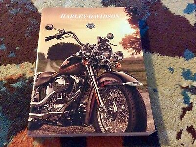 Harley Davidson 2008 Parts Catalog Very Good No Rips/Missing Pages