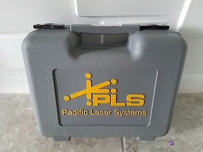 Pls5 Hard Carrying Case Box Tool Laser   New