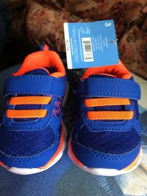 Garanimals Baby Boy Shose  Sizes 5 New With Tags