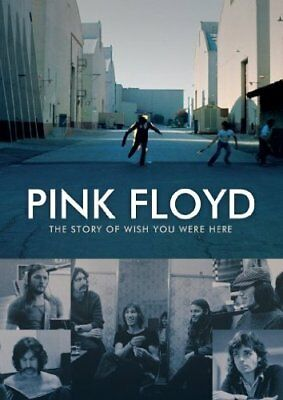 Pink Floyd - The Story Of Wish You Were Here [DVD] |Neuf|