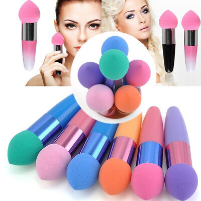 Beauty Makeup Foundation Sponge Blender Blending Puff Flawless Powder Smooth