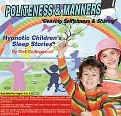 Politeness & Manners  -Help Children Become More Polite & Well Behaved ADD ADHD