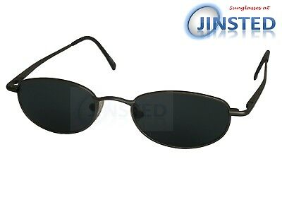 53dc5f7e27 High Quality Swiss Design Sunglasses Spring Loaded Arms Dark Unisex Shades  CL032