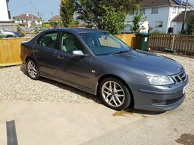 2007 Saab 9-3 Vector Sport 1.9 TID. Make me an offer, looking for quick sale