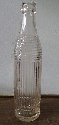 "Cleo Cola Bottle 9 Oz - ""cleo Vess Bottling Co. Tulsa Okla."