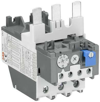 Abb Ta75Du-42 Thermal Overload For Connection To Contactor