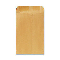 Quality Park(R) Catalog Envelopes With Gummed Closure, 6 1/2in. x 9 1/2in.,