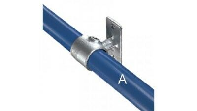 """50% OFF MSRP**Kee Klamp**Rail Support**70-7**Fits 1-1/4"""" Pipe**50% OFF MSRP"""