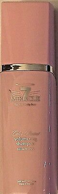 Miracle 7 for Heavenly Hair Color Protect Volumizing Shampoo -Sulfate Free-10 oz