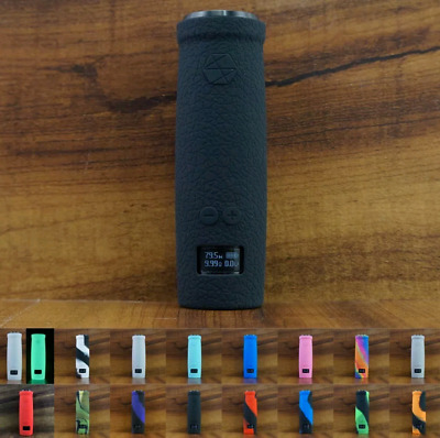 Protective Silicone Case for UWELL NUNCHAKU 80W TC  Cover Sleeve