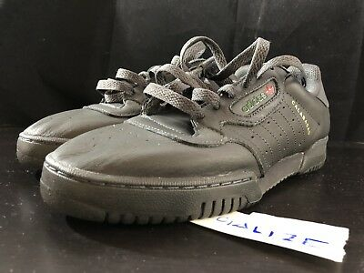 fdd6a1188ba72 Adidas Yeezy Powerphase Kanye West Calabasas Black Supcol Boost 350 Cg6420 8