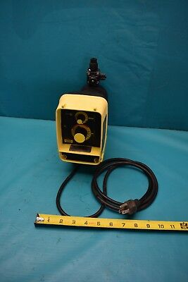Used Lmi Metering Pump Model Aa171-352Si