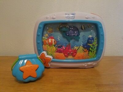 Baby Einstein's Sea Dreams Soother