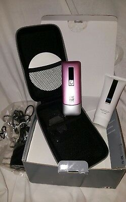 No No Hair Removal System PINK - PRO Model No!No!  New in box!
