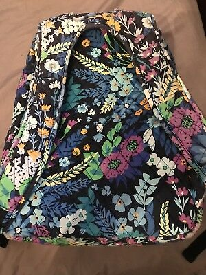 vera bradley diaper bag backpack