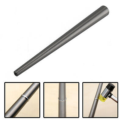 Solid Steel Ring Mandrel Shaping Forming Hammering Jewellery Making Tool