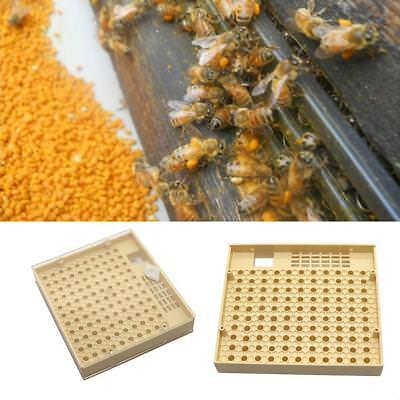1 Pcs Nicot Queen Bee Rearing System For Beekeeping Plastic Nicot Cage Tools,