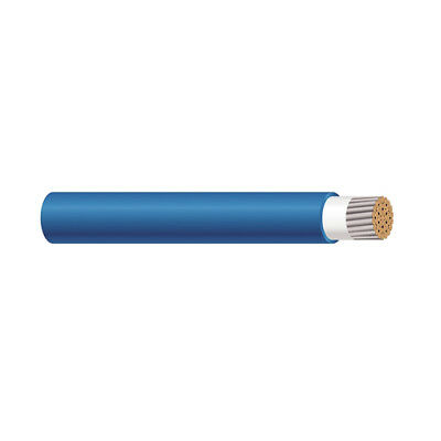 1000' 56962601 500 KCMIL 1C Stranded TC Blue Unshielded TelcoFlex II Cable