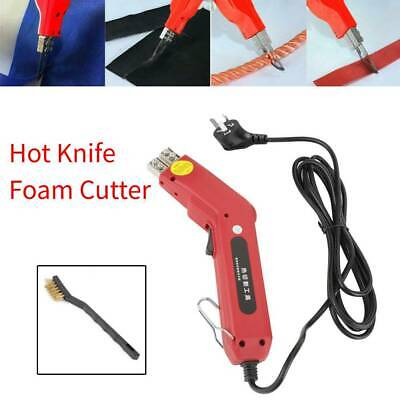 250W Hot Knife Rope Cutter For Cutting Rope And Webbing