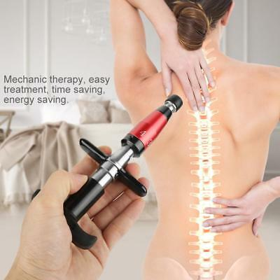Chiropractic 50-300N Adjusting Tool Activator Spine Instrument Massage Therapy