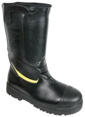 Bota royal F2A negro PANTER