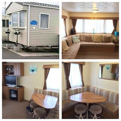 caravan Rental North Wales advert only message for details and dates