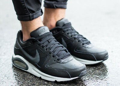 best cheap ce1ae bc0de NIKE AIR MAX COMMAND LEATHER Herren Herrenschuhe Turnschuhe Sneaker 749760 -001